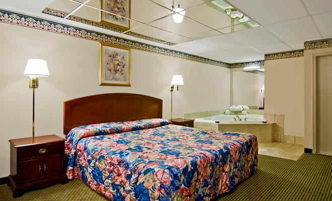 Americas Best Value Inn- Neptune