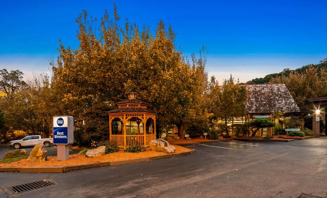 Best Western Plus Braddock Motor Inn