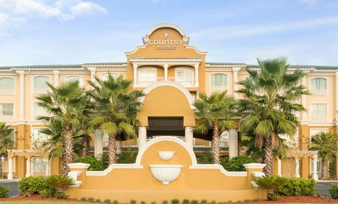 Country Inn & Suites by Carlson, Port Orange