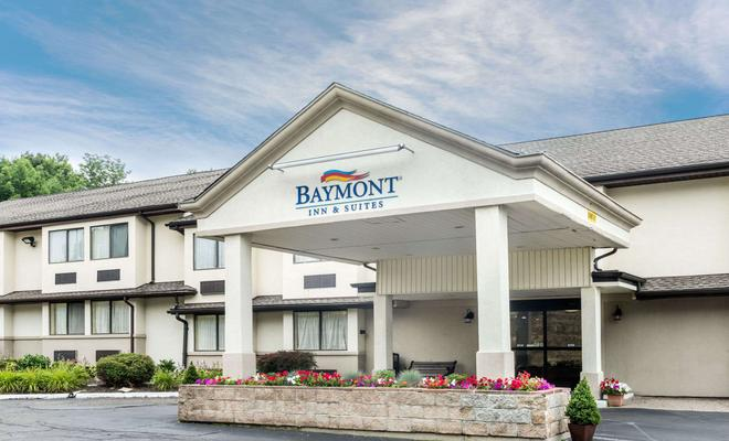 Baymont Inn and Suites Branford/New Haven