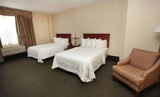 Best Western Plus Montreal Airport Hotel
