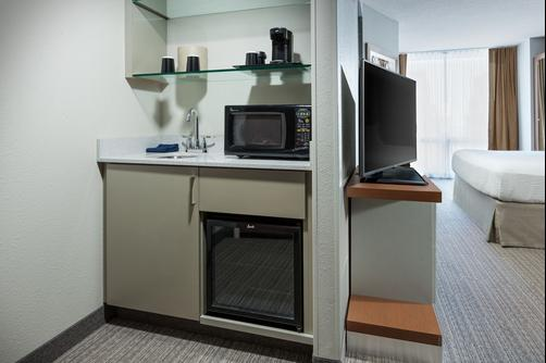 SpringHill Suites by Marriott Chicago Downtown River North - Chicago - Habitación