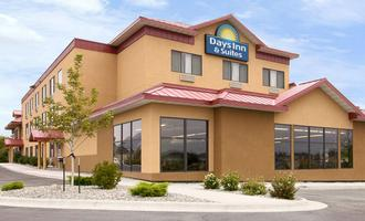 Days Inn and Suites Bozeman