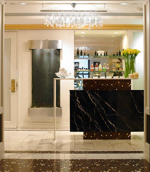 JW Marriott Essex House New York - Nueva York - Bar