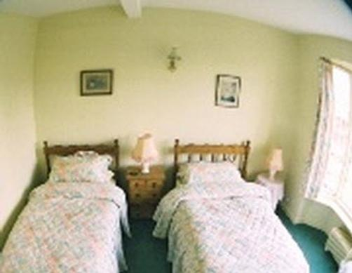 Oakleigh Guest House - Stourport On Severn - Cama