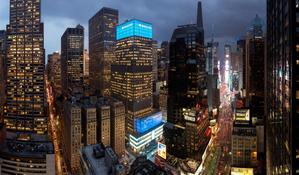 Novotel New York Times Square