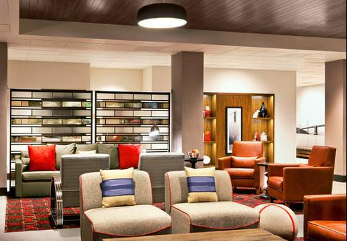 Four Points by Sheraton Scranton - Scranton - Recepción