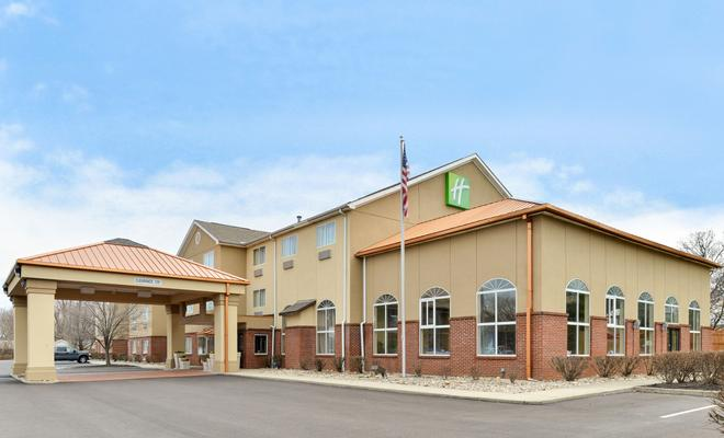 Holiday Inn Express Hotel & Suites Cincinnati-N/Sharonville