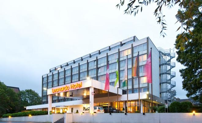 Holiday Inn Möenchengladbach